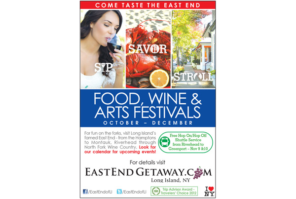 East End Tourism Alliance