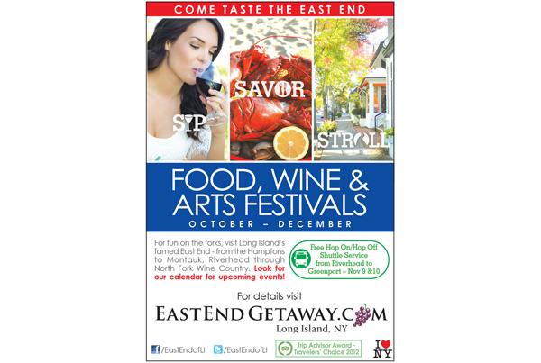 East End Tourism Alliance